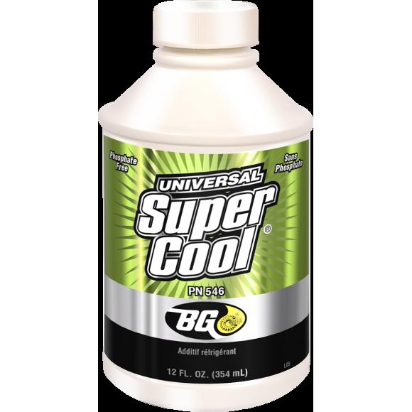 Кондиціонер BG 546 Super Cool
